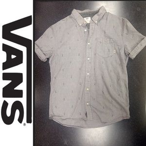 Vans Trident Button Down Shirt
